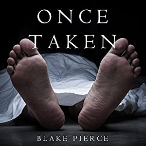 Once Taken Audiobook