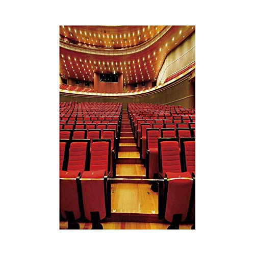 Lights Winter Garden Theatre in US - 6