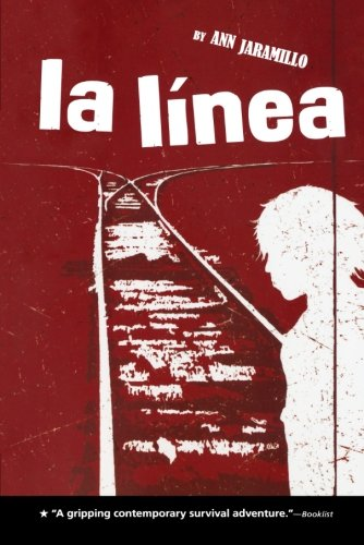 La Linea: A Novel - Blue Linea