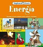 EnergíA, Steve Way and Gerry Baily, 8444141534