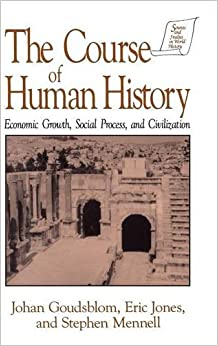 Book The Course of Human History: Civilization and Social Process (Sources and Studies in World History)