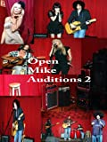 Open Mike Auditions 2