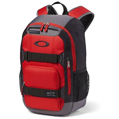 Oakley Men's Enduro 22 Crestible, Red - 4 1 Oakley 2