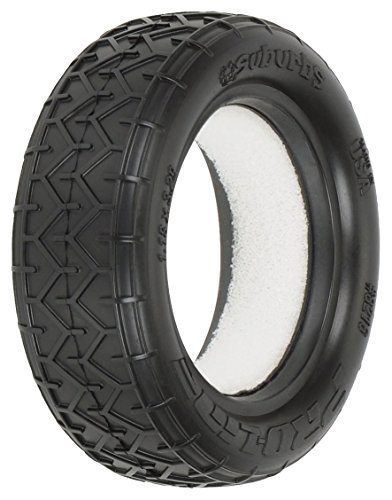 ProLine 821603 Suburbs 2.2 2Wd M4 Super Soft Off-Road Buggy Front Tires