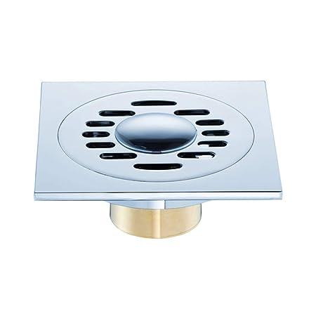 LCMJ - Desodorante de desagüe de Suelo para baño, Cocina, baño ...