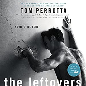 The Leftovers Hörbuch