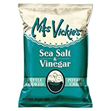 Miss Vickie's Kettle Cooked Potato Chips by Miss Vickie's