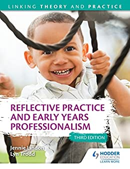 reflective practice in early years Reflective practice in the early years is to help you consider the many benefits of reflective practice as a learning tool the aim of this course is to show you how.