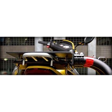 Carver CSR Scooter Surf Rack (Moped)