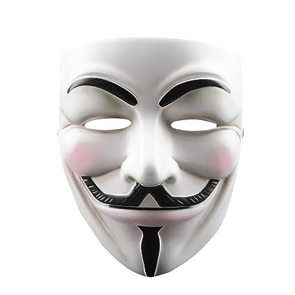 alxcio Halloween máscara de coleccionista Edition Película Tema resina máscara para disfraz de Masquerade Party Cosplay