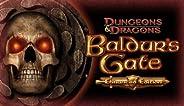 Baldur's Gate Enhanced Edition [Online Game C