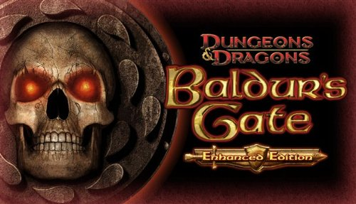 Baldur's Gate Enhanced Edition [Online Game