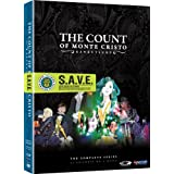 The Count of Monte Cristo: Gankutsuou - The Complete Series