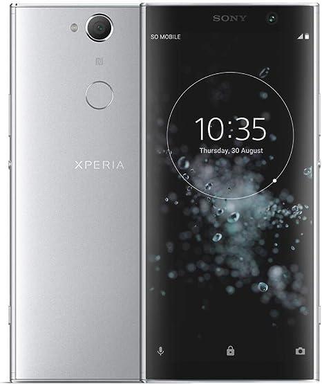 Sony Xperia XA2 Plus H4413 Dual SIM, Color Plateado: Amazon.es ...
