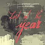 Last of the Year | Stephen Landry