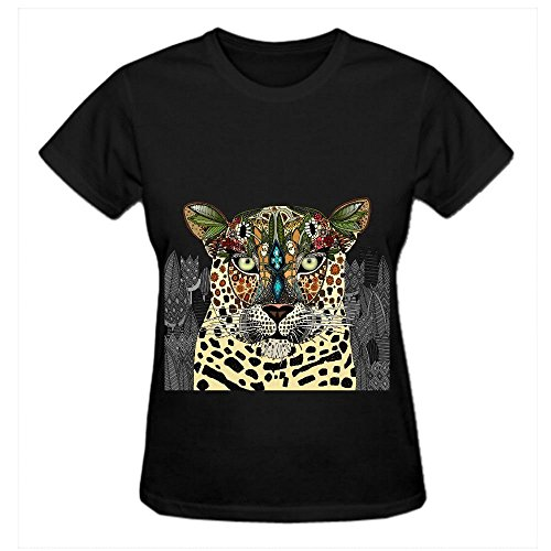 leopard-queen-yht-crew-neck-t-shirt-women-black