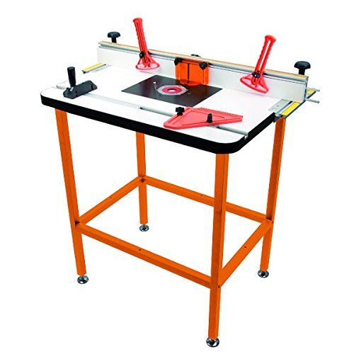 999.110.00 Cmt professional router table system cm80x60x60h