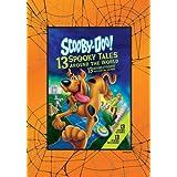 Scooby Doo!  13 Spooky Tales