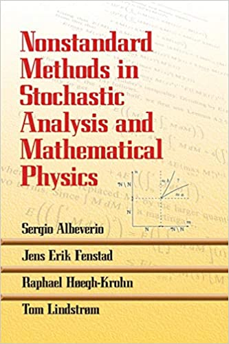 Nonstandard Methods in Stochastic Analysis and Mathematical