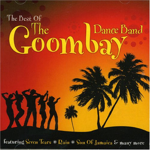 goombay dance band seven tears