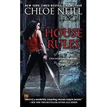 House Rules (Chicagoland Vampires)