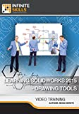 Learning SolidWorks 2015 - Drawing Tools [Online Code]