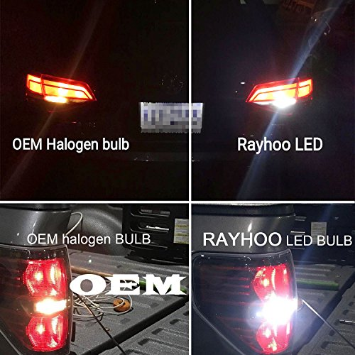 Rayhoo-2pcs-1000-lumens-Extremely-Bright-Canbus-Error-Free-921-912-T10-T15-AK-4014-45pcs-Chipsets-LED-Bulbs-Only-For-Backup-Reverse-Lights-Xenon-White-6000K