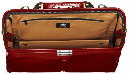 Ebwin Business Bag Made In Japan 3 Way 21591 (Wine) by Ebwin (Image #5)