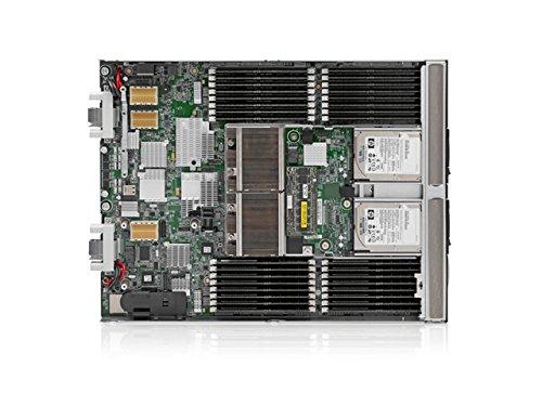 (BL685C G6 - HP BL685C G6 HP ProLiant BL685c G6 Server Blade w/ 4x AMD Opteron 8431 Six-Co)