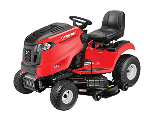 Troy-Bilt-TB2350-23HP-724cc-Foot-Hydro-Transmission-50-Inch-Electric-Start-Lawn-Tractor
