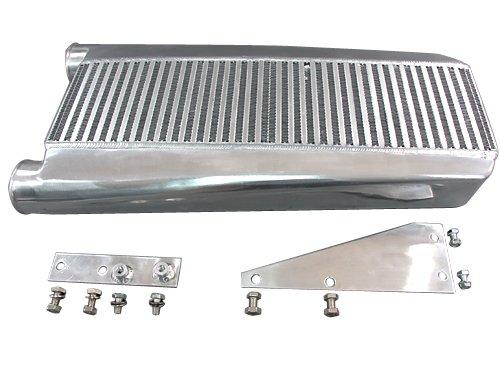 Mounting Brackets 3.5 inch Core Intercooler