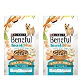 Purina Beneful IncrediBites for Small Dogs Adult Dry Dog Food (Chicken, 2 Packs (Each 15.5 lbs.)) For Sale