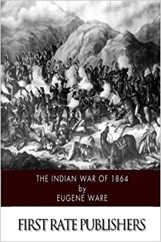 Book The Indian War of 1864