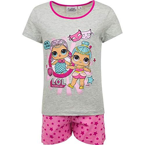 MGA L.O.L. Surprise!!!!!!!!!!!! – Conjunto Pijama – para niña – 7647ES