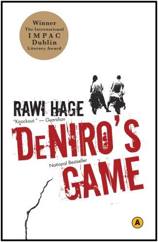 DeNiro's Game