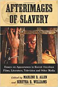 williams thesis slavery Eric williams brings perspective, balance and insight to his analysis of the origins of negro slavery i agree with his thesis as it is supported by factual evidence from various sources it was a bold, honest and independent analysis of the institution of negro slavery.
