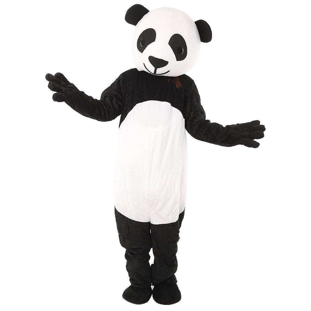 【激安セール】 きぐるみ 大人用 パンダ きぐるみ 全身 着ぐるみ コスプレ panda 全身 panda B074SJQG4Q, 森下和洋家具:83a838b1 --- a0267596.xsph.ru