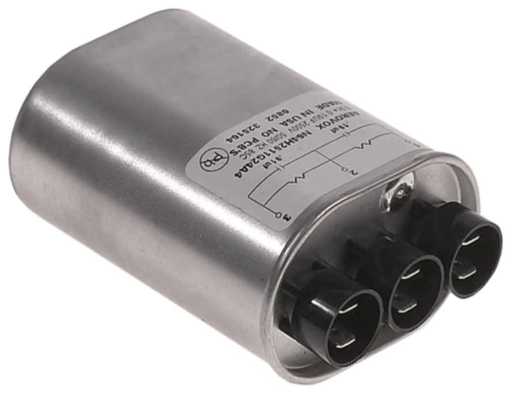 TurboChef N64H2511G24A4 - Condensador de alta tensión para ...