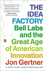 The definitive history of America's greatest incubator of innovation and the birthplace of some of the 20th century's most influential technologiesFrom its beginnings in the 1920s until its demise in the 1980s, Bell Labs-officially, the resea...