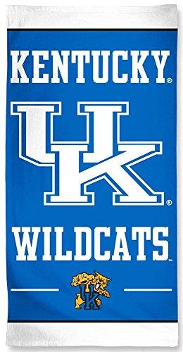 Kentucky Wildcats NCAA UK 30 X 60 Inch Beach Towel