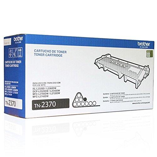 Cartucho De Toner Para Hll2320D / Hll2360Dw / Dcpl2520Dw / Dcpl2540Dw