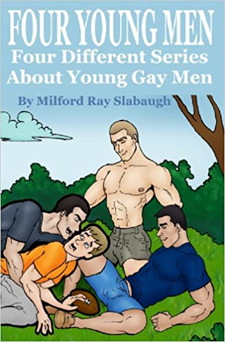 Four Young Men