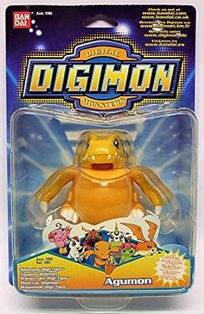 Bandai españa, s.a. - Fig digimon movil bandai: Amazon.es: Juguetes y juegos