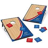 Best Cornhole Game Sets - EastPoint Sports Liberty Bean Bag Toss Set Review