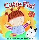 Cutie Pie!, Matthew Kempler, 0375841458