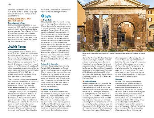 51LyKKy yIL - Fodor's Rome (Full-color Travel Guide)