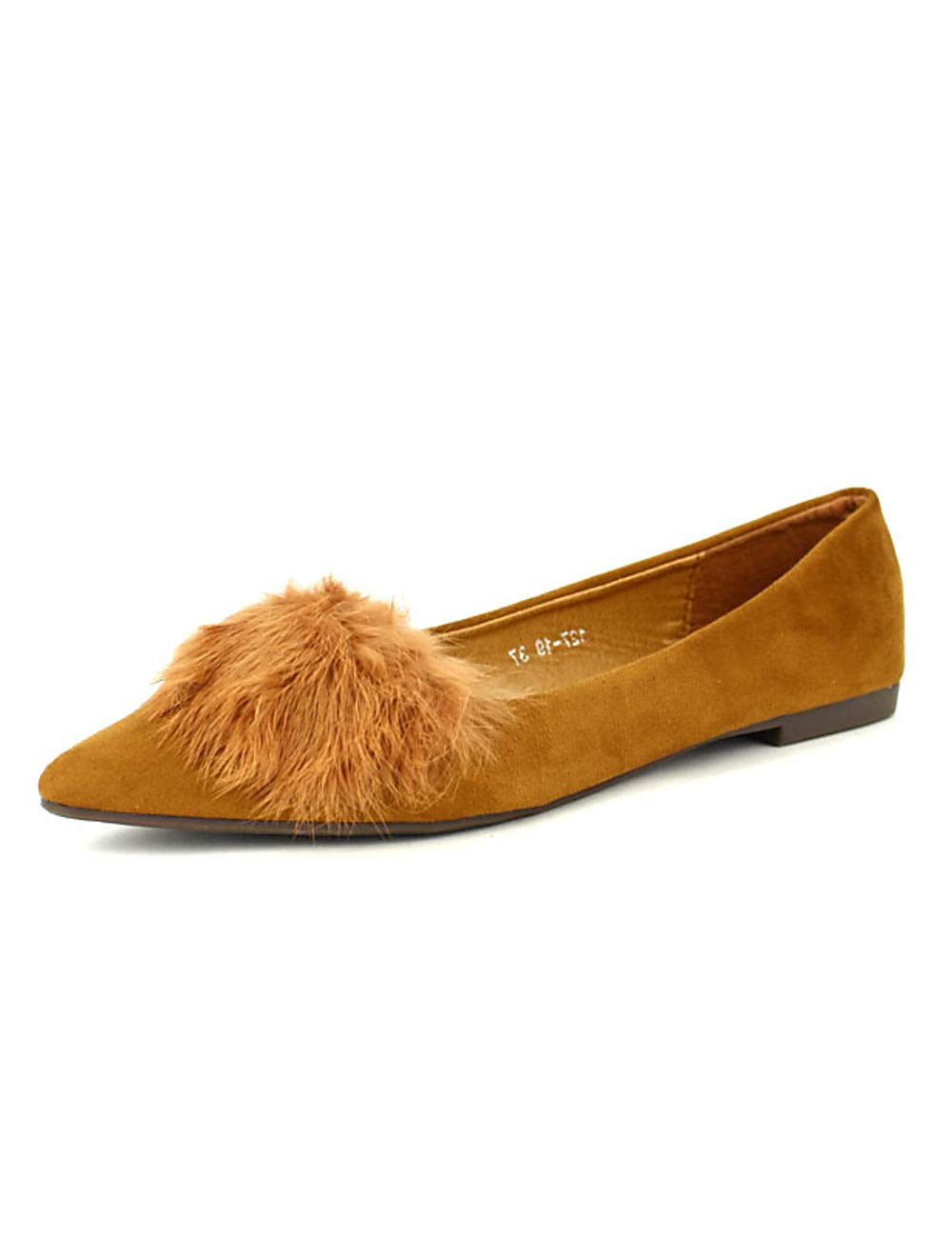 Cendriyon, B06XJ3YMC8 MULANKA Ballerines Caramel MULANKA Fourrure Chaussures Femme Chaussures Caramel 0a5ed08 - conorscully.space