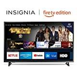Best Smart TVs - Insignia NS-55DF710NA19 55-inch 4K Ultra HD Smart LED Review