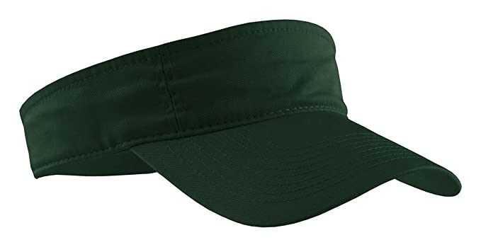 fcafa521 Image Unavailable. Image not available for. Color: Port & Company - Fashion  Visor.