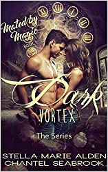 Dark Vortex: Mated By Magic (Books 1-3)